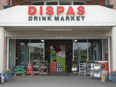 Drink Dispas - Drink