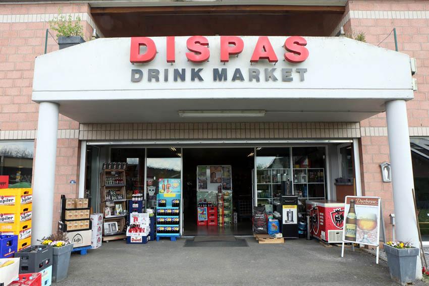 Grossiste boisson belgique
