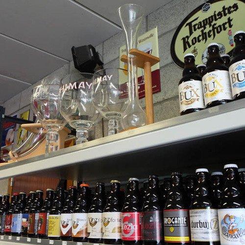 Ets Dispas - Fournisseur de boissons pour Horeca – Manifestations - Particuliers
