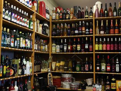 Drink Dispas - Grossiste boissons