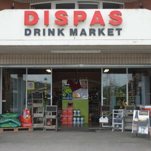 Ets Dispas - Drink